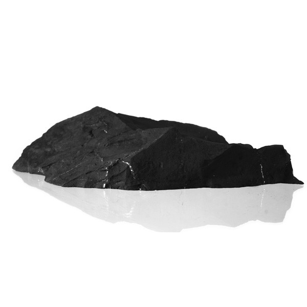 Large shungite for water