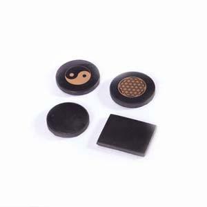 Shungite magnets