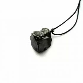 Shungite Pendant Quot Elite Quot With A 98 Carbon
